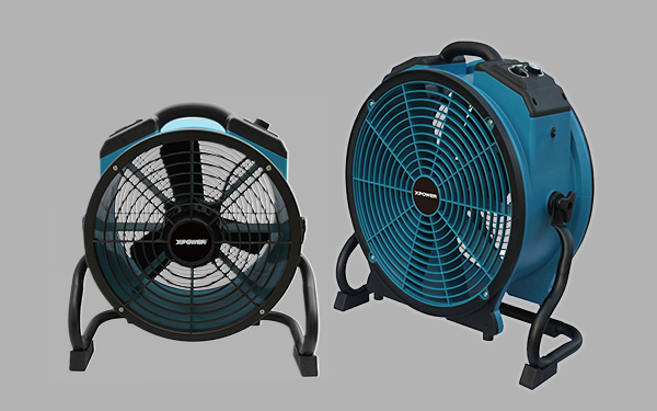 axial-fans