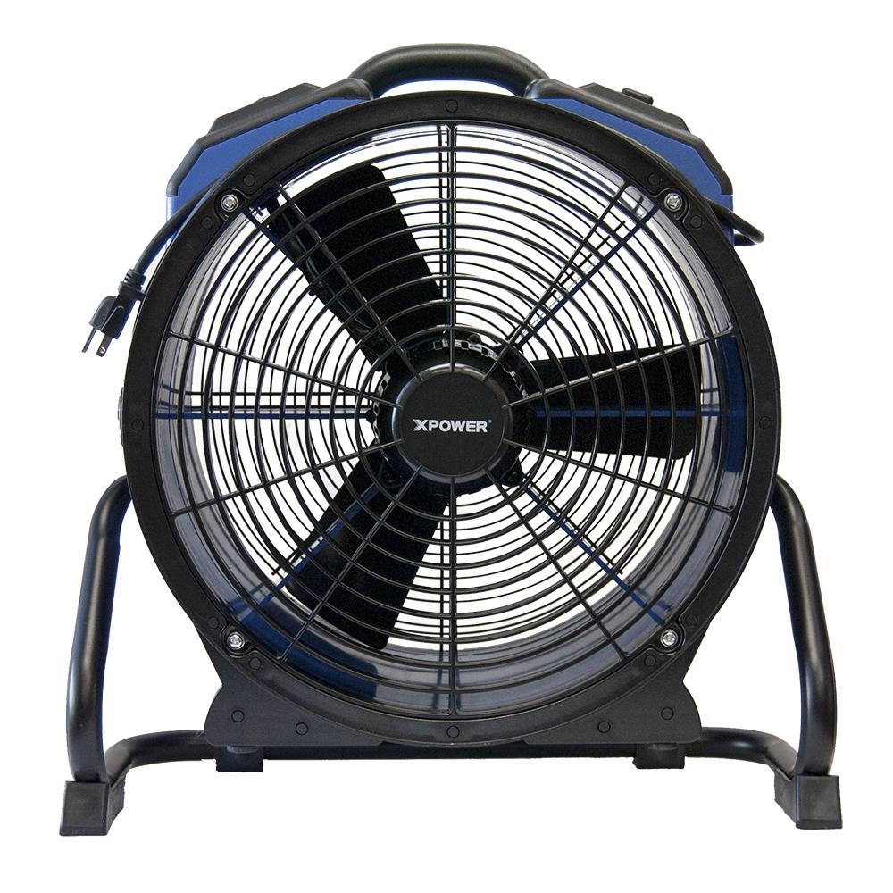 High Pressure Axial Fan 6 : Xpower atr professional high temperature axial fan