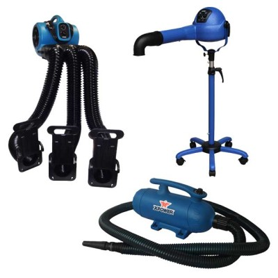 Professional Pet Grooming Equipment