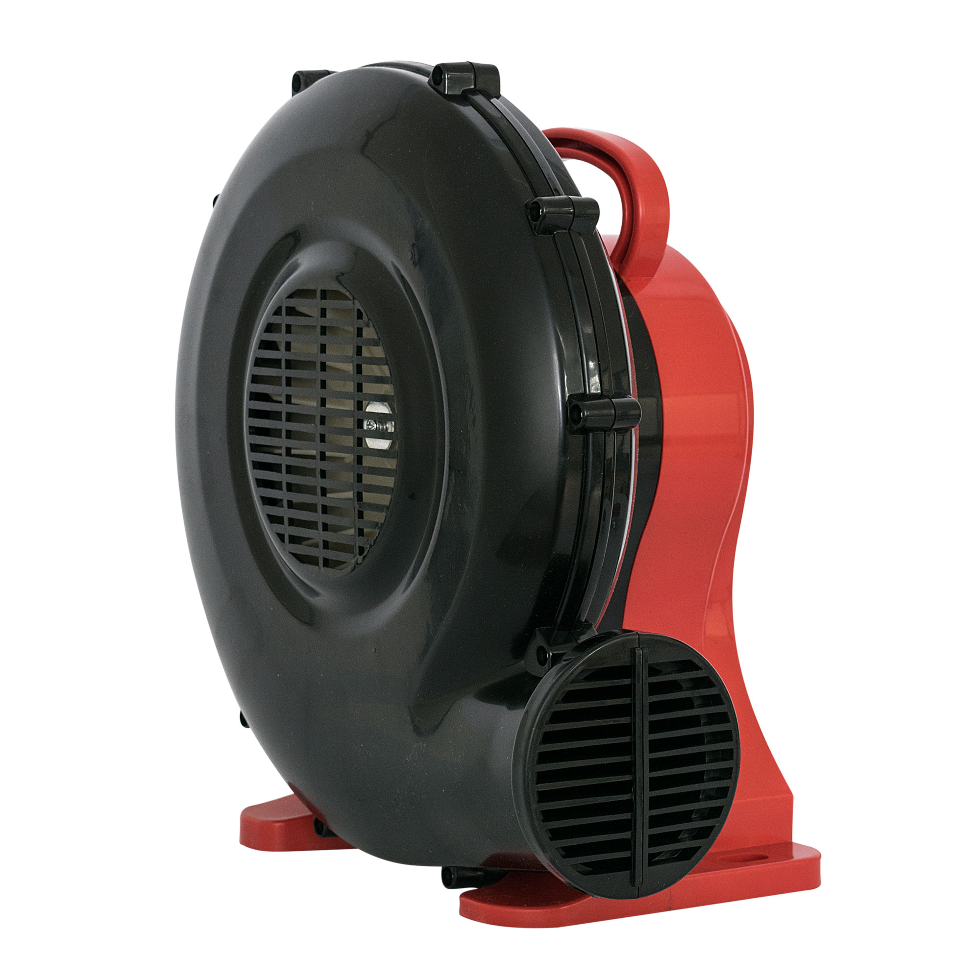 High Static Pressure Blowers : Xpower br inflatable blower hp