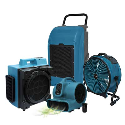 Air Care Equipment