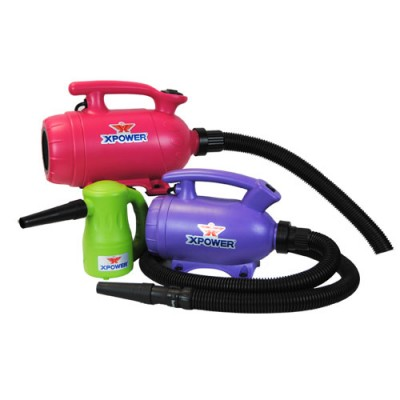 Retail Pet Grooming Equipment