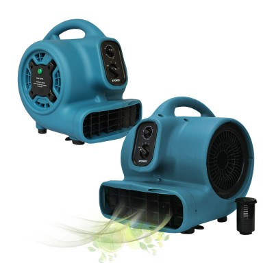 Scented Air Movers