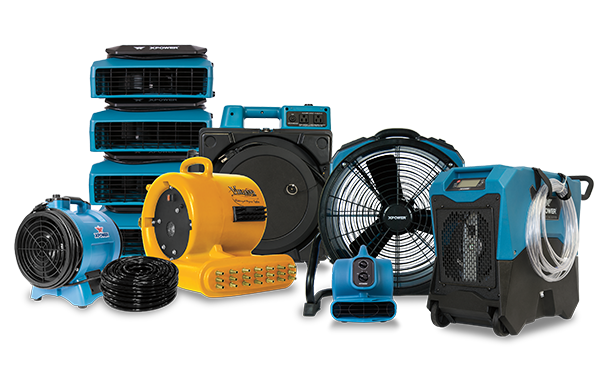 Air-Movers